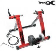 Rullo Allenamento per Bici Ruota Posteriore Modello Tranz-X Basic