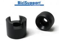 Boccole Perno Ruota di Ricambio per Banco Lavoro Bici Support