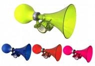 Tromba Bici Bimbo/a Colorata