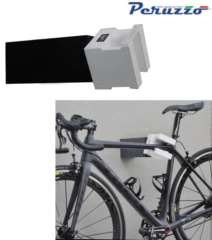 Supporto portabici da muro parete rotante 360 qube bike - Portabici da muro ikea ...