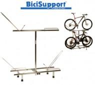 Espositore Bici Multiplo 3 Posti da Negozio BiciSupport