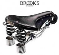 Sella Bici Brooks in Cuoio Modello B135
